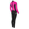 Head Explorer 3.2.2 triathlon kleding Dames roze/zwart